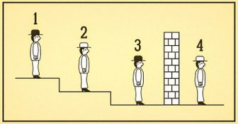 5Logical Puzzles toKick-Start Your Brain