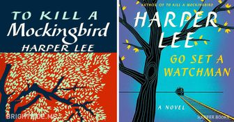 10 brilliant sequels to your favorite novels you probably didn't know existed