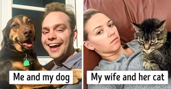 20 Couples Proving That Marriage Is a Laughing Contest