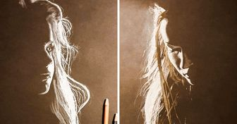 An Artist Uses Light and Shadow to Capture the True Sensuality of Women