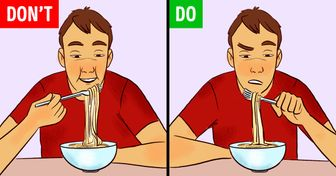 10 Tricks to Control How Much You Eat Without Feeling Hungry