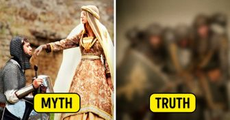 12Myths About the Middle Ages WeNeed toStop Believing