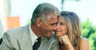 """Sleeping Is a Waste of Time. I Can't Wait to See Her Again in the Morning."" The Touching Love Story of James Brolin and Barbra Streisand"