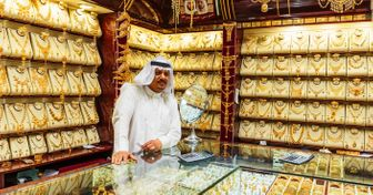 15Facts About Luxurious Life inDubai That Turned Out toBeFalse