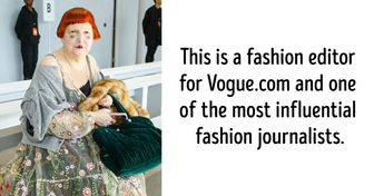 What the Most Respected Fashion Critics in the World Look Like