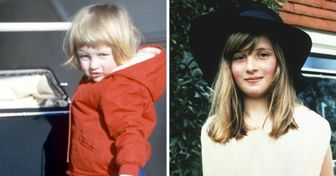 15 Rare Photos That Show What Diana Spencer's Life Was Like Before She Became a Princess
