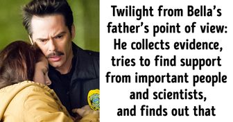What Would Popular Movies Be Like If They Were Retold by Other Characters