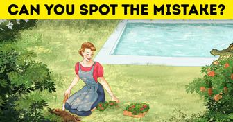 Use Your Eagle Eye to Find All the Mistakes in These 11 Images