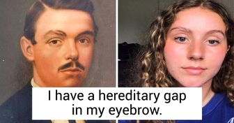 15 People Who Learned Something New About Themselves