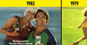 20 Brand Ads That Will Make You Travel Back in Time