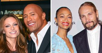 15 Celebrities That Ditched the Hollywood Dating Scene and Married Regular People