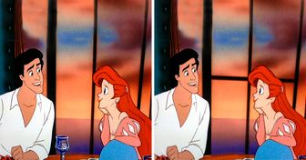 Try to Spot the 5 Differences in These Disney Movie Scenes