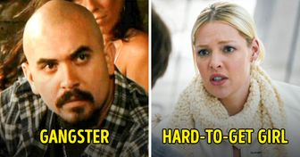 10+ Actors Who Always Seem to Play the Same Character