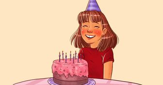 Why Celebrating Children's Birthdays Is So Important, According to a Study