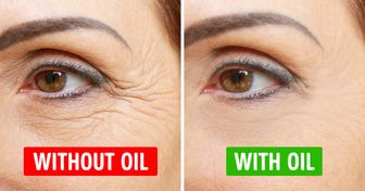 6 Oils That Are Ready to Go to Battle Against Your Wrinkles