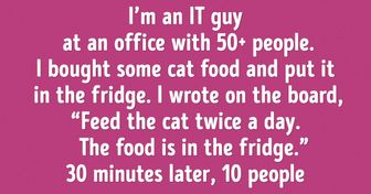 8 Office Job Stories That'll Make You Laugh More Than Any Comedy