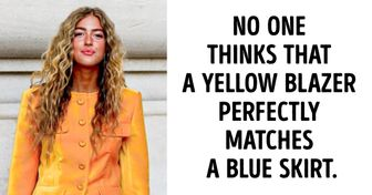 13 Unobvious Color Combinations Most Girls Don't Even Think About