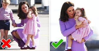 12 Principles of Royal Upbringing That Parents Should Take Note Of