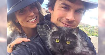 10 Kind-Hearted Celebrities Who Adopted Their Pets