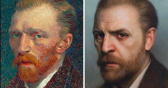 An Artist Shows What People in Famous Sculptures and Paintings Would Look Like in Real Life