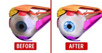 10Straightforward Exercises toGive You Great Eyesight