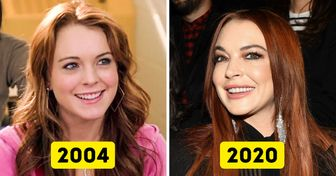 How Actors of Mean Girls Have Changed After 16 Years