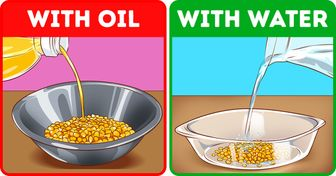 How to Make Healthy Popcorn That Can Help Improve Your Memory and Keep Depression at Bay