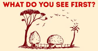 12Riddles That Will Test Your Vision and Personality Type