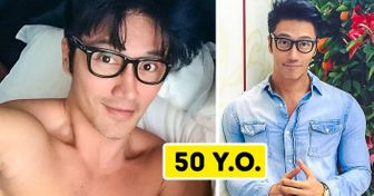 10People Who Look Incredibly Youthful for Their Age