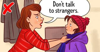 12 Phrases Parents Are Better Off Not Saying to Their Kids