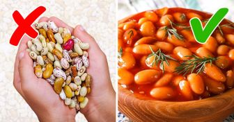 10Toxic Foods That Can Harm You