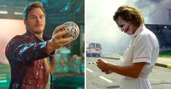 11 Movie Mistakes That Are So Good, They Seem Like They Were Planned