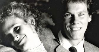 """""""We Just Enjoy Each Other's Company."""" The 3-Decade-Long Love Story of Kevin Bacon and Kyra Sedgwick"""