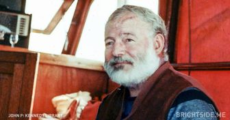 12must-read books recommended byErnest Hemingway