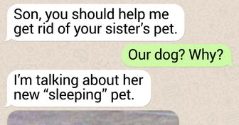 12 Online Conversations That Could Only Happen With Parents