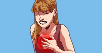 What Is That Stabbing Sharp Sensation That We Sometimes Feel in Our Chest