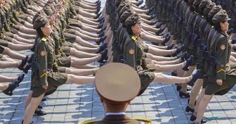 13Unexpected Facts About North Korea That You Had NoIdea About