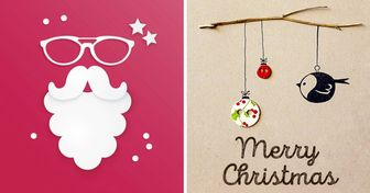 18 wonderful christmas cards you can make in just 30 minutes 18 wonderful christmas cards you can