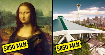 9 Things You Can Buy for the Price of Million-Dollar Paintings