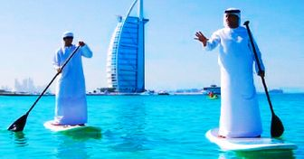 18 Outrageous Things That Are Possible Only in Dubai