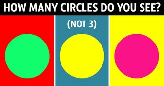16Riddles That Will Give Your Eyes aWorkout