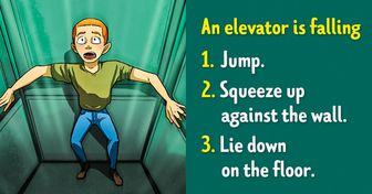 Test: Could You Survive aLife-or-Death Situation?