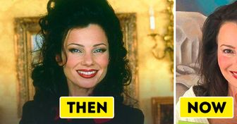 "We First Watched ""The Nanny"" in 1993, and Here's What the Cast Looks Like Today"