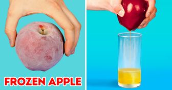 15 Kitchen Hacks That Would Even Make Gordon Ramsay Proud