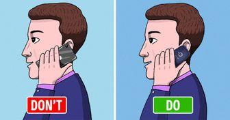 20+ Life Hacks Phone Users Swear By