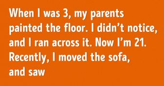 11Warm Stories From Childhood That Will Melt Your Heart