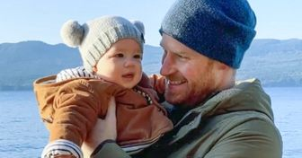 Prince Harry and Meghan Markle's Son Turns a Year Old. Here Are 13 of His Sweetest Moments So Far