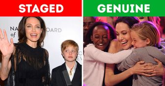 """""""Your Kids Don't Want You to Be Perfect."""" A Message From Angelina Jolie That All Parents Need to Hear"""