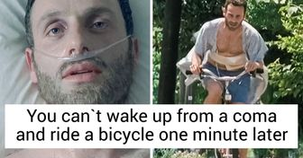 Doctors Reveal the Most Unrealistic Moments in Movies. This Is Not How It Happens in Real Life