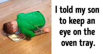 15 Examples of Children's Logic That Can Disarm Any Adult